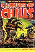 Chamber of Chills (1952 Harvey) 24
