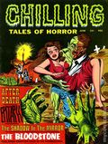 Chilling Tales of Horror Vol. 1 (1969) 1
