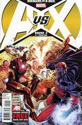 Avengers vs. X-Men (2012 Marvel) 2I