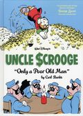 Uncle Scrooge Only a Poor Old Man HC (2012 Fantagraphics) 1-1ST