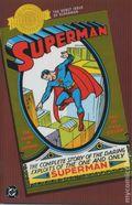 Millennium Edition Superman (2000) 1B
