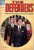 Defenders (1962 Dell) 2
