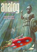 Analog Science Fiction/Science Fact (1960) Volume 78, Issue 4