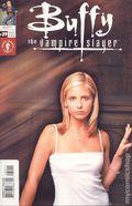 Buffy the Vampire Slayer (1998 1st Series) 39B