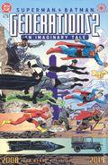 Superman and Batman Generations II (2001) 4