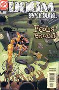Doom Patrol (2001 3rd Series) 2
