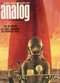 Analog Science Fiction/Science Fact (1960) Volume 77, Issue 5