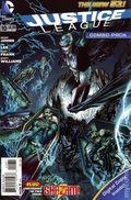 Justice League (2011) 10COMBO
