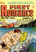 First Romance Magazine (1949) 7
