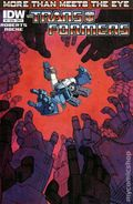 Transformers More than Meets the Eye (2012 IDW) 6B