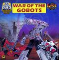 GoBots War of the GoBots SC (1984 A Golden Super Adventure Book) 1-1ST