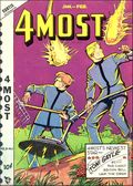 4Most Vol. 8 (1949) Four Most 1