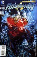 Aquaman (2011 5th Series) 12A