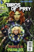 Birds of Prey (2011 3rd Series) 12