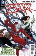 Justice League Dark (2011) 12