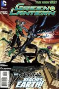 Green Lantern (2011 4th Series) 12A