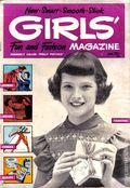 Girls' Fun and Fashion Magazine (1950) 44