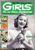 Girls' Fun and Fashion Magazine (1950) 47