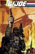GI Joe (2011 IDW Volume Two) 16