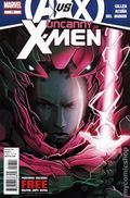 Uncanny X-Men (2011) 2nd Series 17
