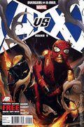 Avengers vs. X-Men (2012 Marvel) 9A