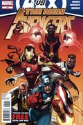 New Avengers (2010-2013 2nd Series) 29