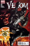 Venom (2011 Marvel) 23A