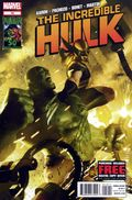 Incredible Hulk (2011 4th Series) 12