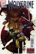 Wolverine (2010 3rd Series) 312A