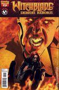 Witchblade Demon Reborn (2012 Dynamite) 2A