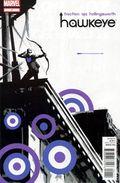 Hawkeye (2012 4th Series) 1A