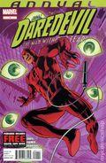 Daredevil (2011 3rd Series) Annual 1A