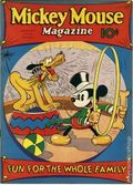Mickey Mouse Magazine Vol. 1 (1935) 11