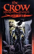 Crow Midnight Legends TPB (2012 IDW) 1-1ST