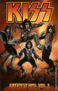KISS Greatest Hits TPB (2012 IDW) 1-1ST