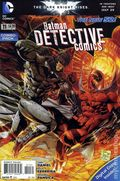 Detective Comics (2011 2nd Series) 11COMBO