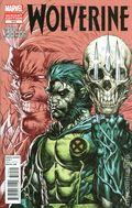 Wolverine (2010 3rd Series) 310B