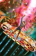 Kirby Genesis Captain Victory (2011 Dynamite) 6B