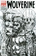 Wolverine (2010 3rd Series) 310D
