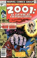 2001 A Space Odyssey (1976) 35 Cent Variant 7