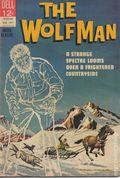 Wolfman (1963 Movie Classics) 410