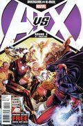 Avengers vs. X-Men (2012 Marvel) 2J