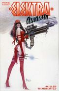 Elektra Assassin TPB (2012 Marvel) 2nd Edition 1-1ST