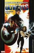 Ultimate Comics: The Ultimates TPB (2012-2013 Marvel) By Jonathon Hickman 1-1ST