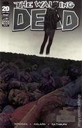 Walking Dead (2003 Image) 100CHROME