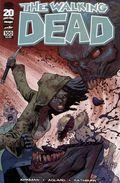 Walking Dead (2003 Image) 100G