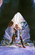 Bionic Man (2011 Dynamite) 10C