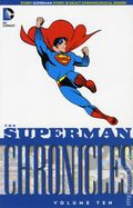 Superman Chronicles TPB (2006-Present DC) 10-1ST