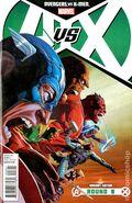 Avengers vs. X-Men (2012 Marvel) 8B