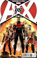 Avengers vs. X-Men (2012 Marvel) 8E